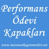 matematik performans ödevi