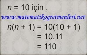 Sayı Örüntülerindeki İlişkiyi Harflerle İfade Etme, 6. Sınıf Matematik