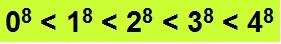 7. Sınıf Matematik Üslü Sayılar