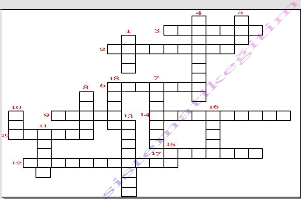 Matematik Bulmacası – 7. Sınıflar için