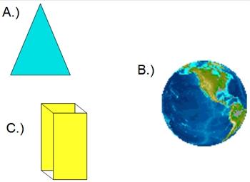 Geometrik Şekiller 2. Sınıf Matematik