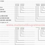 Basamak Değerleri ve Adları 4. Sınıf Matematik