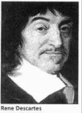 Rene Descastes (1596-1650)