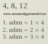 Genel Sayı ve Genel Kural Nedir?, 6. Sınıf Matematik
