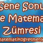 2013-2014 Sene Sonu Lise Matematik Zümresi