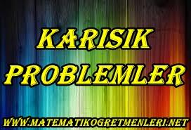 Matematik Problemleri 3. Sınıf