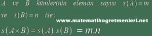 9. Sınıf Matematik Bağıntı Konu Anlatımı