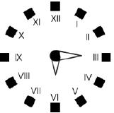 Zamanı Ölçme 3. Sınıf Matematik